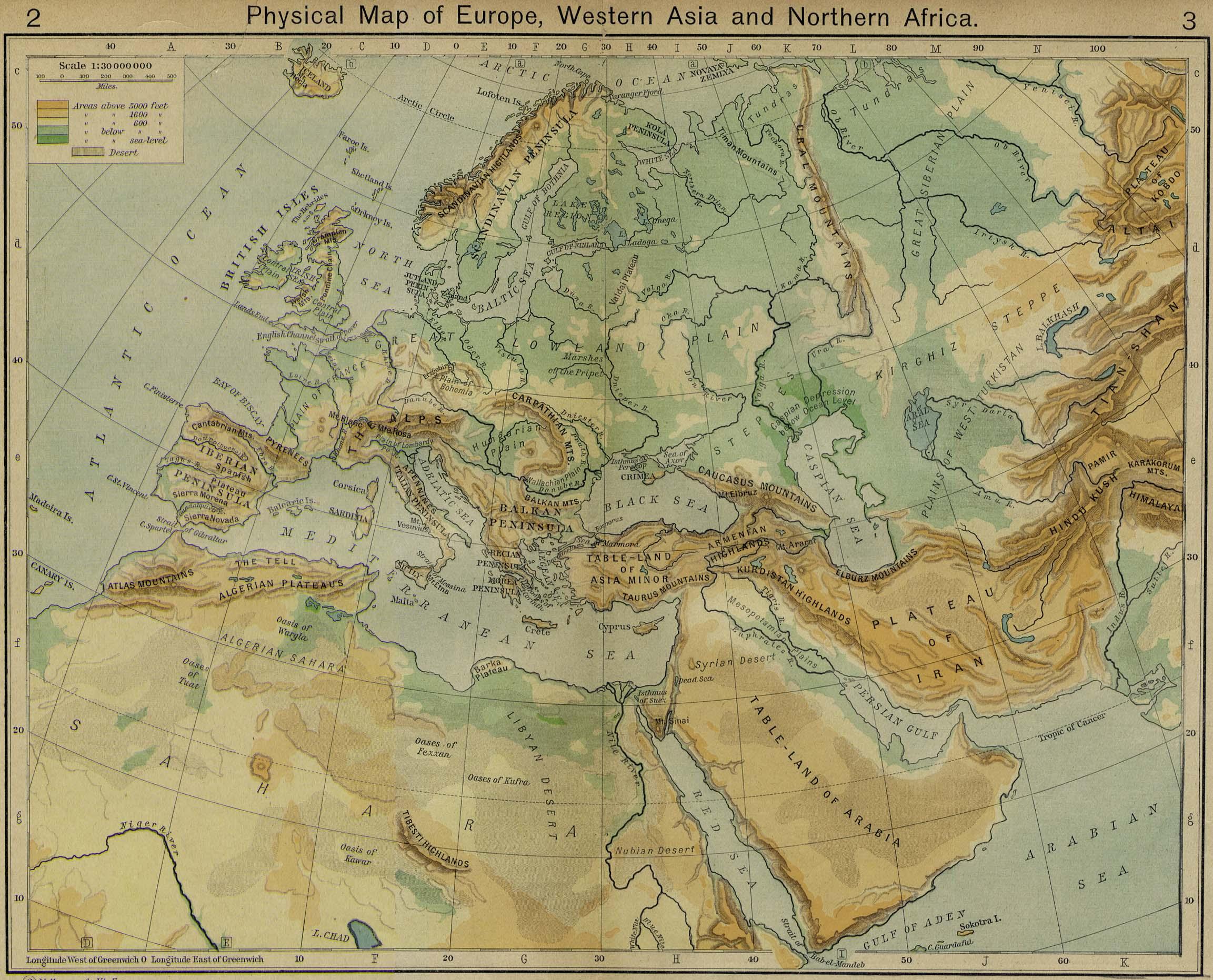 Swartzentrovercom Historical Atlas