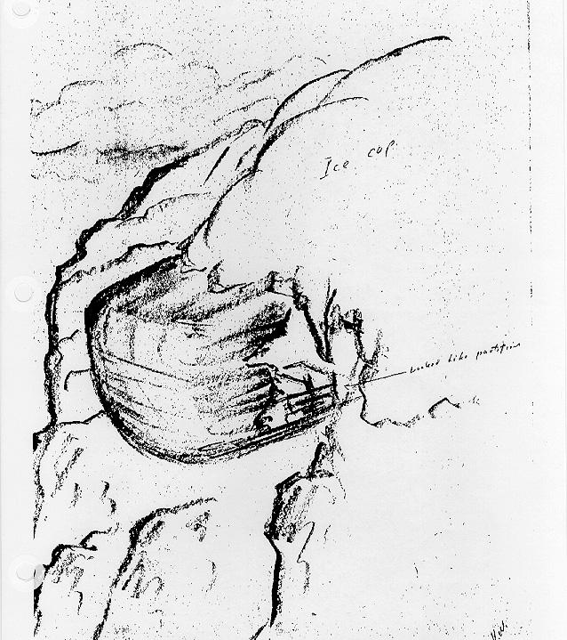 Swartzentrover com | Quotes of Seeing Noah's Ark on Mt  Ararat