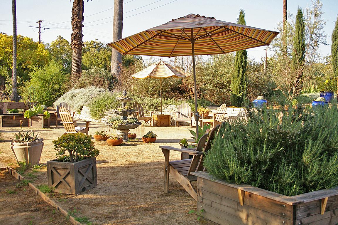 Swartzentrover.com | Photos | Hiking | California | Arlington Gardens