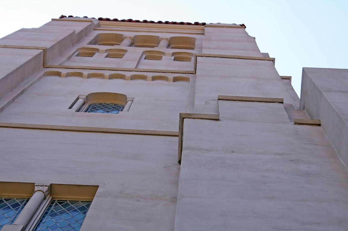 All Saints Church Pasadena | Lobster House